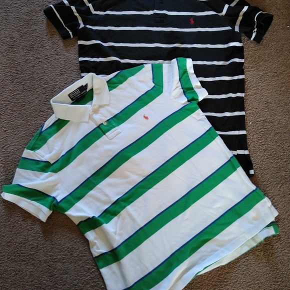 Polo by Ralph Lauren Other - Men's Large Polo shirts